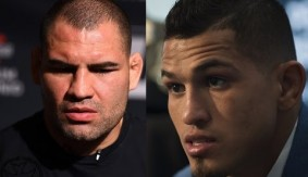 Watch LIVE Friday at 3 p.m. ET – UFC 192 Q&A with Velasquez, Pettis, Torrs, Cejudo, Aguilar