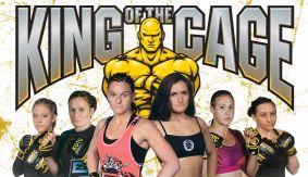 Shanna Young vs. Christina Jobe Tops KOTC: Bear Brawl on Nov. 21