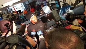 Demetrius Andrade Ready to Reclaim Spot as No. 1 Junior Middleweight