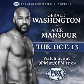 Boxing_Poster_PBC_GeraldWashington_AmirMansour