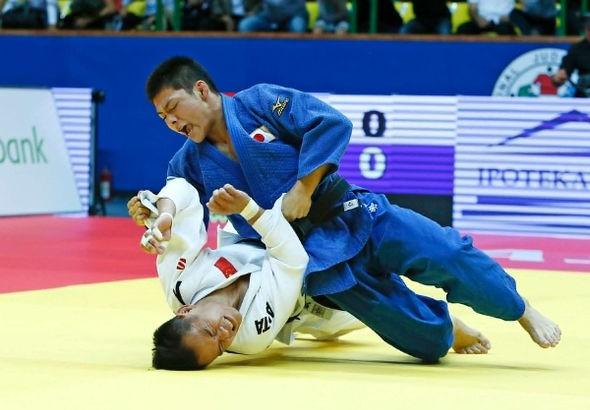 IJF Judo Grand Prix Tashkent, Uzbekistan Day 1 Recap & Photos