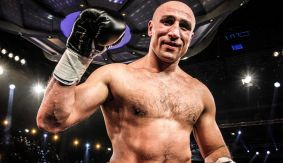 Arthur Abraham vs. Martin Murray Set for Nov. 21 in Hannover, Germany