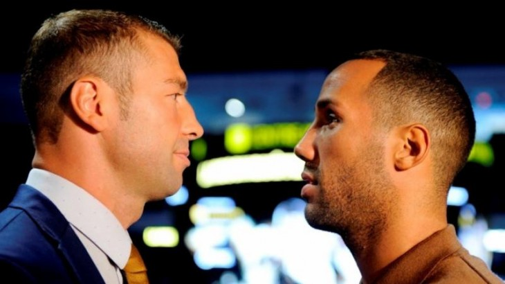 James DeGale vs. Lucian Bute Two-City Kickoff Presser Quotes