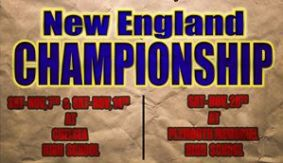 John Ruiz' Gym to Host 130th Annual USA Boxing New England Championships