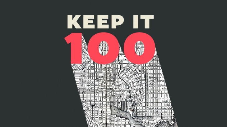 """Keep It 100 – Episode 2: """"Baltimore"""""""