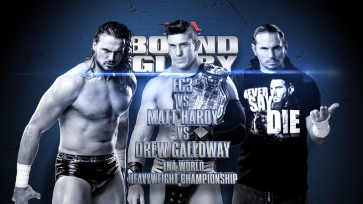 TNA Bound For Glory Report