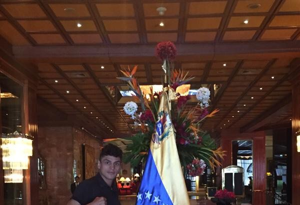 Ivan Cano Confident Ahead of Jorge Linares Challenge
