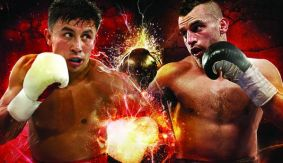 Gennady Golovkin Final Media Conference Call Transcript & Audio