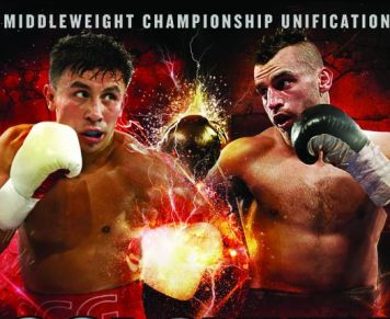 Boxing_Poster_GennadyGolovkin_DavidLemieux
