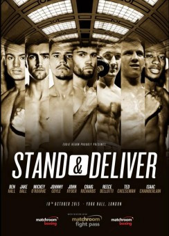 Boxing_Poster_MatchroomSport_JohnnyCoyle_AJFaizy