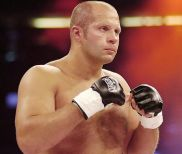 Possible Opponents for Fedor Emelianenko on Newsmakers