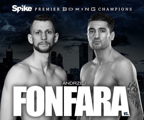PBC on Spike: Fonfara vs. Cleverly Conference Call Transcript & Audio