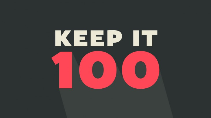 "Keep It 100 – ""Reunion-An-Impact"""