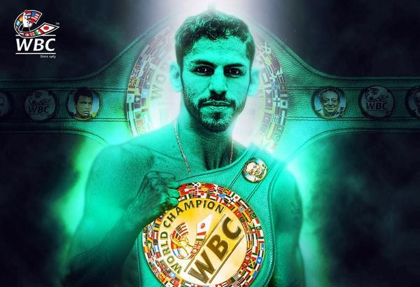 Jorge Linares Plans to Continue in Lightweight Division