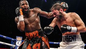 Full Report, Photos & Video Highlights – Broner Stops Allakhverdiev in 12th