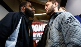 Broner vs. Allakhverdiev Final Presser Quotes & Photos