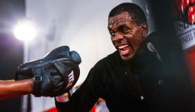 Jamel Herring Ready for First Headlining Fight on Tuesday's PBC on FS1