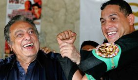 Hector 'Macho' Camacho a Candidate for International Boxing Hall of Fame