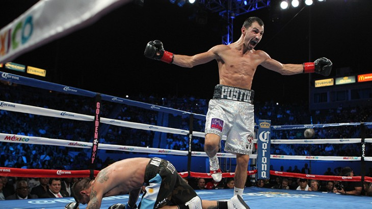Full Report, Photos & Video Highlights – Postol Upsets Matthysse to Stay Unbeaten