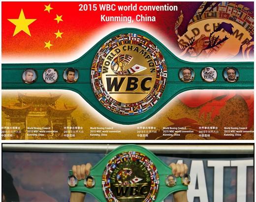New WBC Champ Viktor Postol to Attend WBC's 53rd Convention