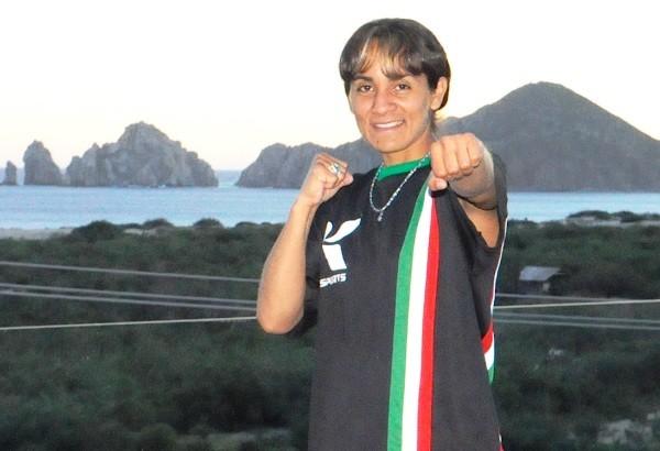 Vanesa Taborda Insists Mariana Juarez is 'Afraid'