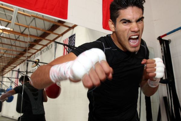 Gilberto Ramirez vs. Dominik Britsch WBO Super MW Title Bout Added to Crawford-Postol on July 23