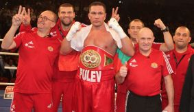 Kubrat Pulev Returns on Oct. 17 Against George Arias in Germany