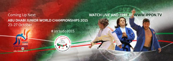 IJF Judo World Championships 2015 Abu Dhabi Preview