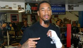 Demetrius Andrade Open Workout Quotes & Photos