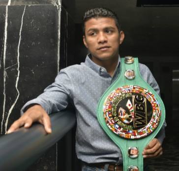 Roman Gonzalez vs. Srisaket Sor Rungvisai Super Flyweight Title Bout Added to HBO PPV on March 18