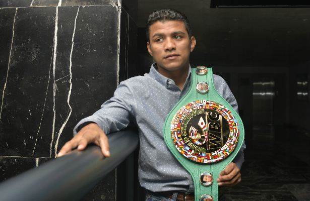 Roman Gonzalez Named Best Pound-for-Pound by ESPN, The Ring