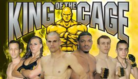 Will Noland vs. Jason Zentgraf Set for KOTC: Untamed on Nov. 19