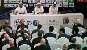 IJF Judo Grand Slam Abu Dhabi 2015 Preview