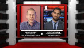 Fight News Now: Chris Weidman on UFC 194, Rockhold, Being Champion and More