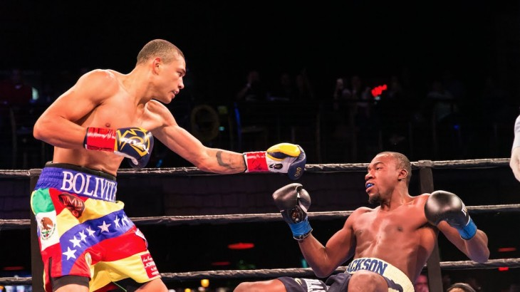 Full Report, Photos & Video Highlights – PBC on FS1: Uzcategui KOs Jackson in 2nd
