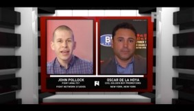 "HBO PPV: Oscar De La Hoya on Golovkin-Lemieux – ""Types of Fights That Will Bring Back Masses"""