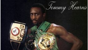 Tommy Hearns to Attend WBC Convention in China