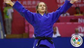 IJF Judo World Championships 2015 Abu Dhabi Day 1-3 Recap & Photos