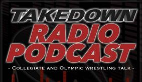 Takedown Wrestling Radio – Live from the Conflict at Carver