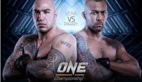 Bouts Set for ONE: Spirit of Champions on Dec. 11 in Manila, Philippines