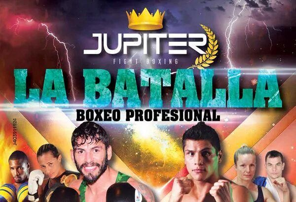WBC Champ Jorge Linares Defends Against Ivan Cano on Oct. 10