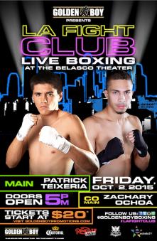 Boxing_Poster_GoldenBoyLive_LAFightClub_PatrickTeixeira_GabrielMartinez