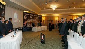 IJF Grand Prix 2015 Tashkent, Uzbekistan Preview