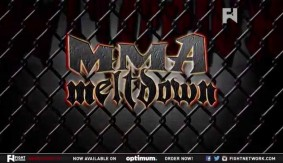 MMA Meltdown with Gabriel Morency – Charmaine Tweet on Prestige FC 1