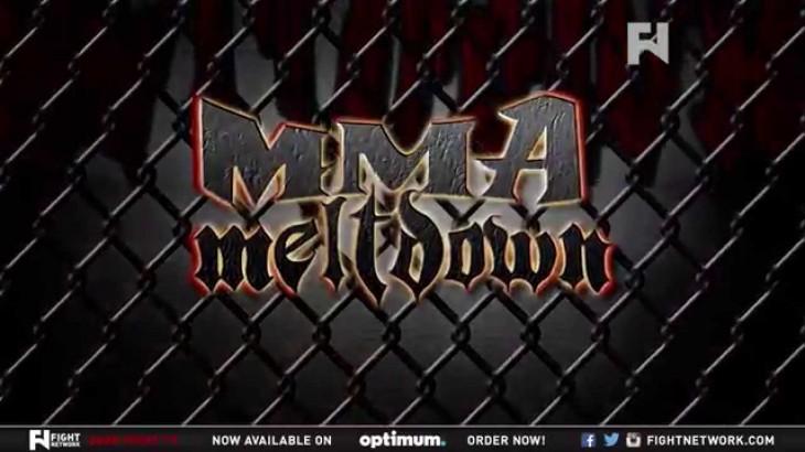 MMA Meltdown with Gabriel Morency – Charmaine Tweet on Prestige FC 1