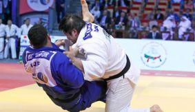 IJF Judo World Championships 2015 Abu Dhabi Day 5 Recap & Photos
