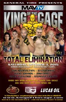MMA_Poster_KOTC_TotalElimination
