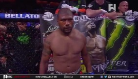 Rampage Jackson, Bellator Working Toward Settlement and More on Newsmakers