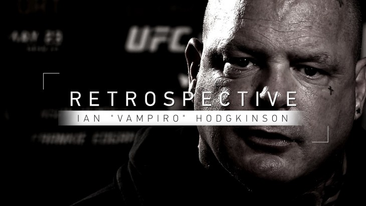 "Retrospective: Vampiro – Regrets in WCW, CM Punk in MMA, the ""Bad Boys of Sports"" and More"