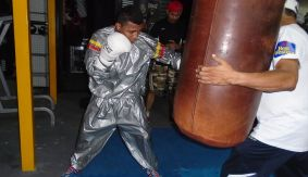 'Chocolatito' Gonzalez Aims for Milky Way Orbit
